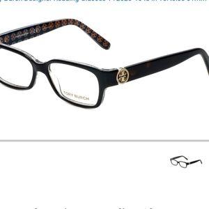 Tory Burch eye glass frames